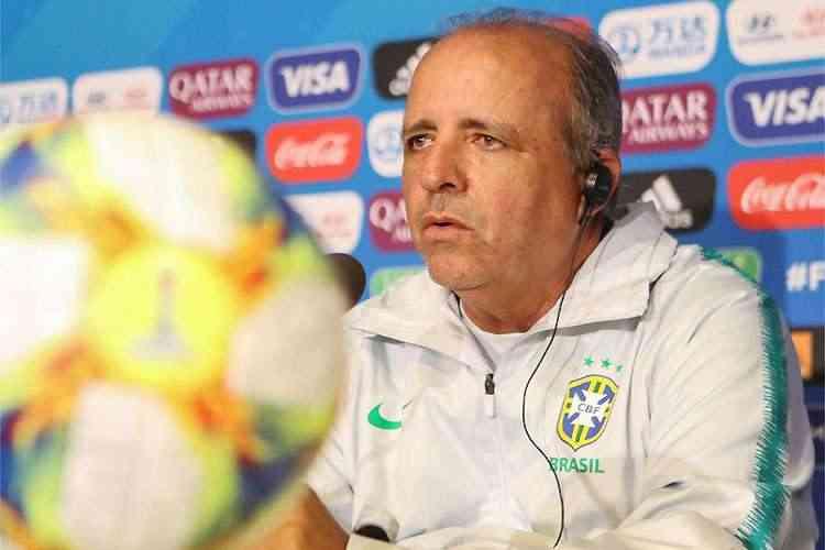 <i>(Foto: Divulgação/CBF)</i>
