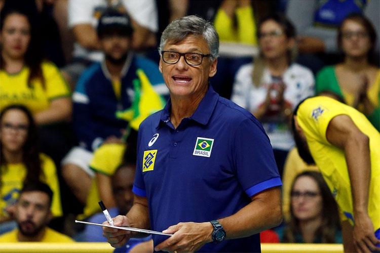 <i>(Foto: Divulgação/CBV)</i>