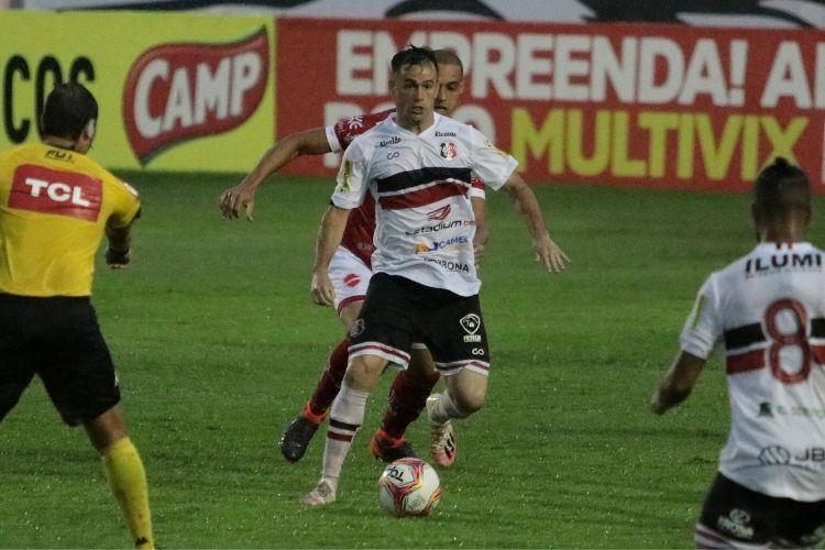 <i>(Foto: Rafael Melo/SCFC)</i>