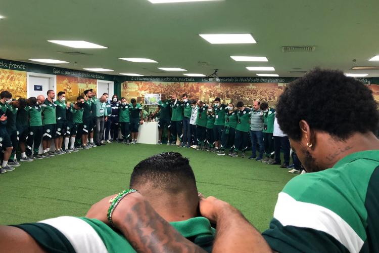 <i>(Foto: Divulgação/Palmeiras)</i>