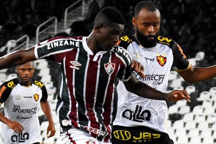 <i>(Foto: Mailson Santana/Fluminense FC)</i>