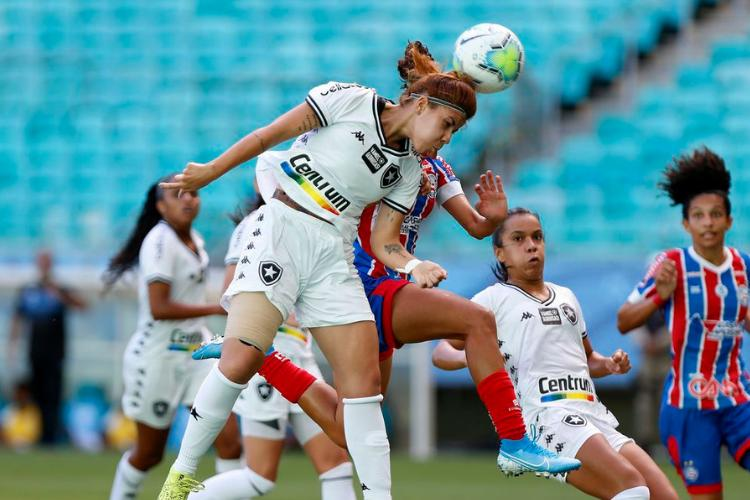 <i>(Foto: Felipe Oliveira/EC Bahia)</i>