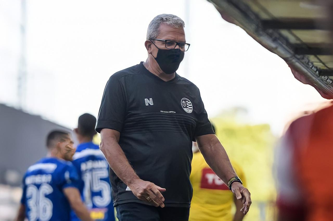 <i>(Foto: Gustavo Aleixo/Cruzeiro)</i>
