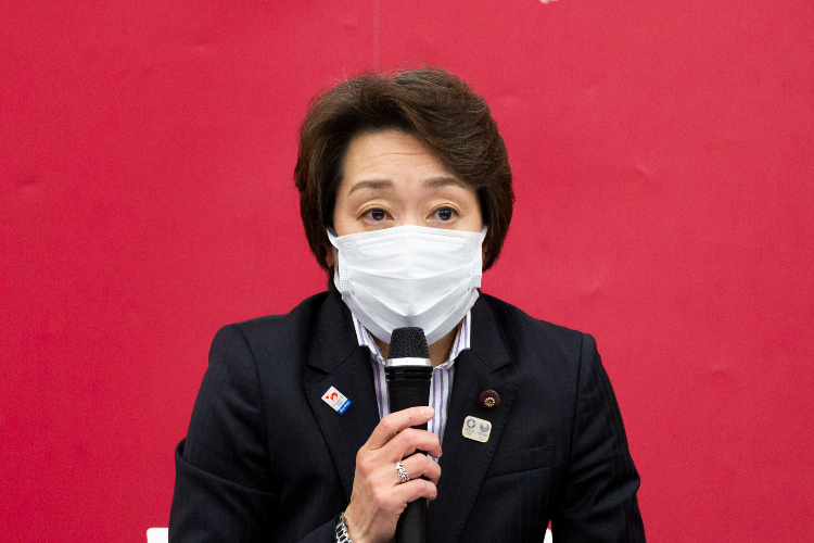 <i>(Foto: Yuichi Yamazaki/POOL/AFP)</i>
