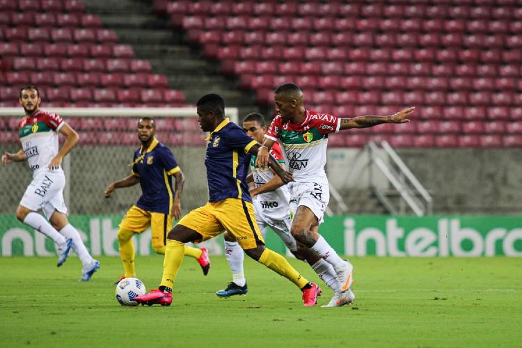 <i>(Foto: Lucas Gabriel Cardoso/Brusque FC)</i>