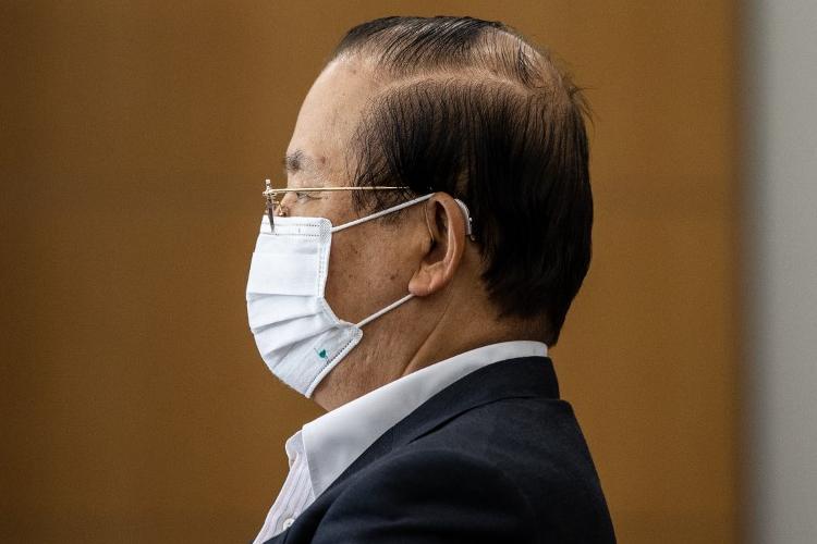 <i>(Foto: Takashi Aoyama / POOL / AFP)</i>