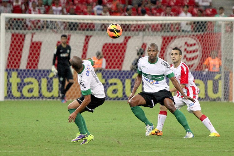 <i>(Foto: Coritiba/Site oficial)</i>