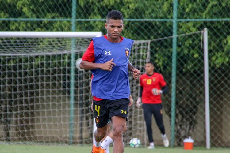 <i>(Foto: Williams Aguiar/Sport Club do Recife)</i>