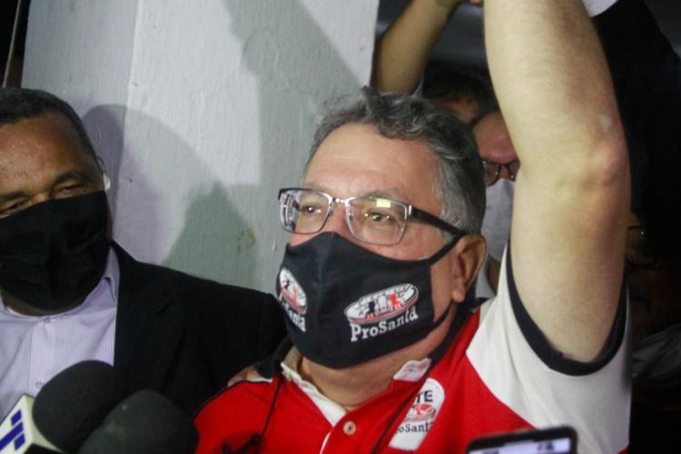 <i>(Foto: Rômulo Chico/Esp. DP Foto)</i>