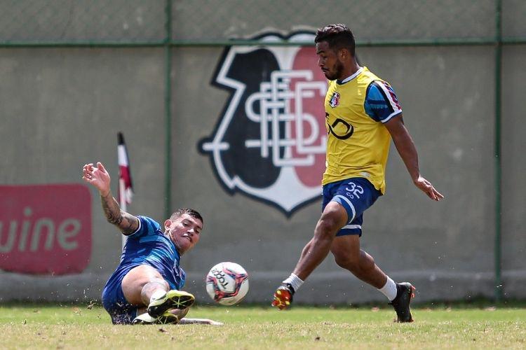 <i>(Foto: Rafael Melo/Santa Cruz)</i>