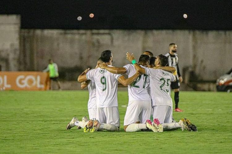 <i>(Foto: Ronaldo Vieira/Floresta EC)</i>