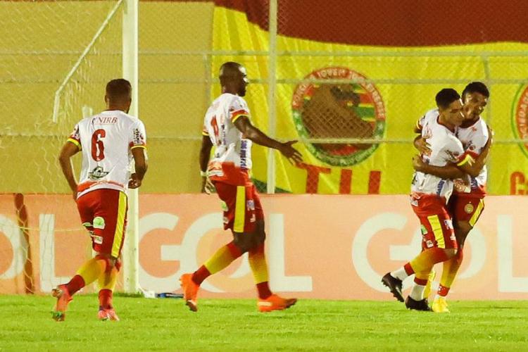 <i>(Foto: Divulgação/Juazeirense FC)</i>