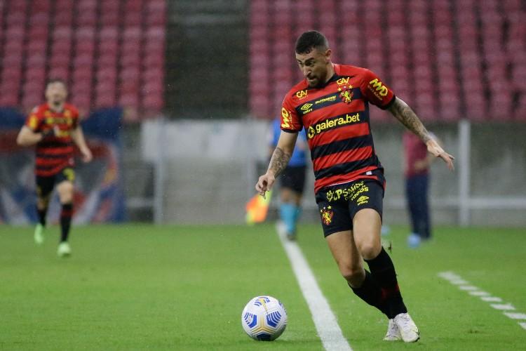 <i>(Foto: Anderson Stevens/Sport Club do Recife)</i>