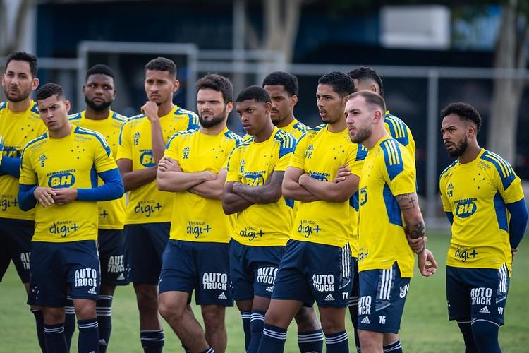 <i>(Foto: Bruno Haddad/Cruzeiro)</i>