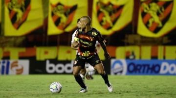 Sport enfrenta um Fluminense pressionado após ser goleado - Foto: Anderson Stevens/Sport
