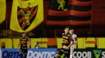Sport enfrenta o Bahia para seguir fora da Z4 da Série A - Foto: Anderson/Stevens