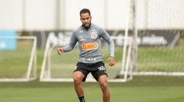 Atacante Everaldo desperta interesse da diretoria do Sport - Foto: Rodrigo Coca/Ag. Corinthias