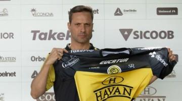 Sport confirma negociação com executivo que está no Cascavel - Foto: Divulgação/Cascavel