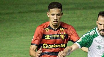 STJD arquiva denúncia contra o Sport no caso Pedro Henrique - Foto: Paulo Paiva/DP Foto