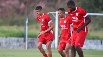 Náutico terá mudança contra Brasil-RS; veja provável time - Foto: Tiago Caldas/CNC