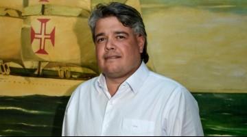 Advogado Delmiro Gouveia lança campanha para eleição - Foto: Tsuey Lan Bizzocchi/Cabanga