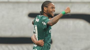 Palmeiras vence  o Corinthians e vai à final do Paulista 2021 - Foto: César Greco/Palmeiras
