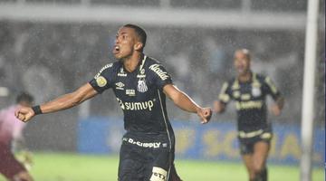 Santos supera Fluminense; Bahia e Ceará ficam no empate - Foto: Reprodução/Twitter